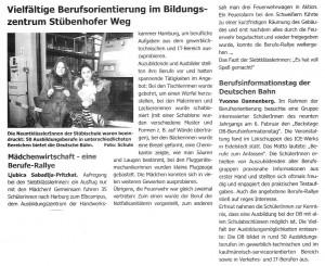 Zeitungsartikel_Wilhelmsburger_Zeitung_1