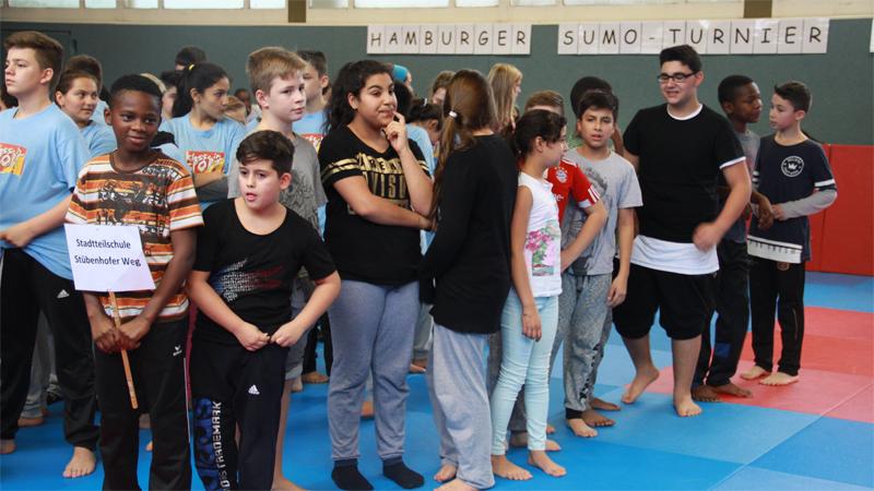 Sumo-Turnier