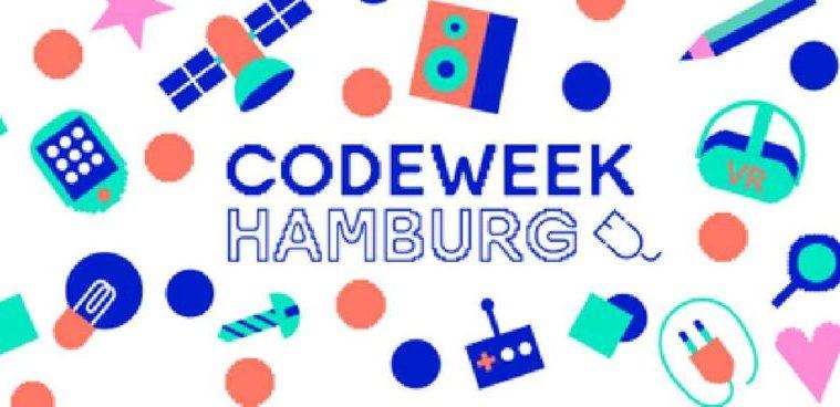 Drei CodeWeek Kurse am Stübi